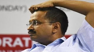 20 AAP MLAs' imminent disqualification is body blow to party