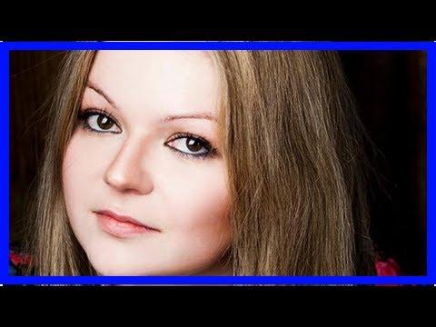 Стали известны подробности о состоянии пришедшей в себя Юлии Скрипаль  TVRu