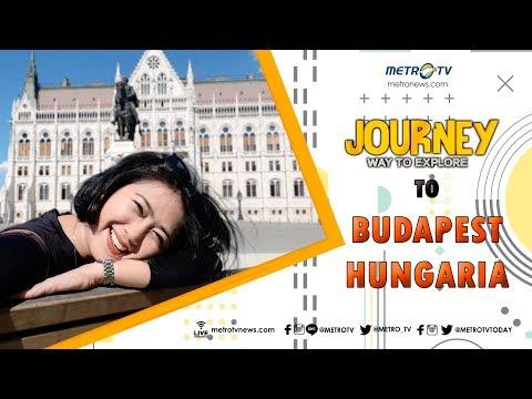 JOURNEY TO BUDAPEST HUNGARIA
