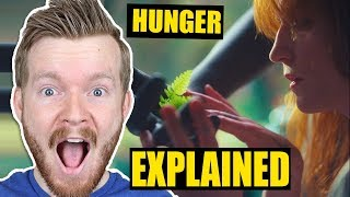 "Download Lagu ""Hunger"" by Florence + The Machine Is SUPER DEEP 