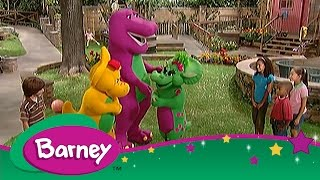 Barney - Full Episodes Compilation - Lost and Found & Little Red Rockin' Hood (ALMOST 1 HOUR!)