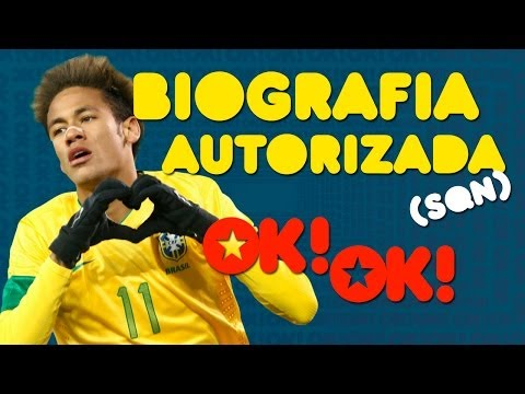 Neymar: Biografia Autorizada (sqn) video