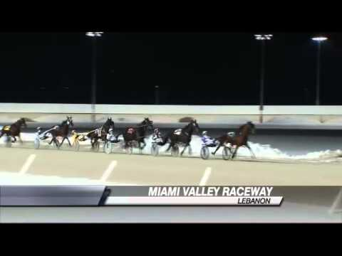 Harness Racing Debuts on Day 2 At Miami Valley Raceway