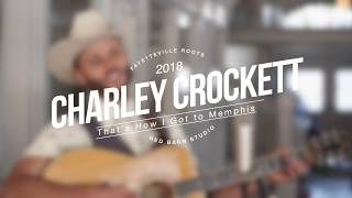 Charley Crockett That 39 S How I Got To Memphis Live A 2018 Fayetteville Roots Festival