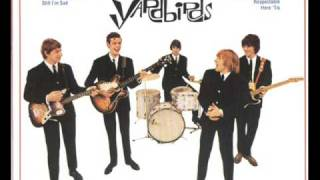 Watch Yardbirds New York City video