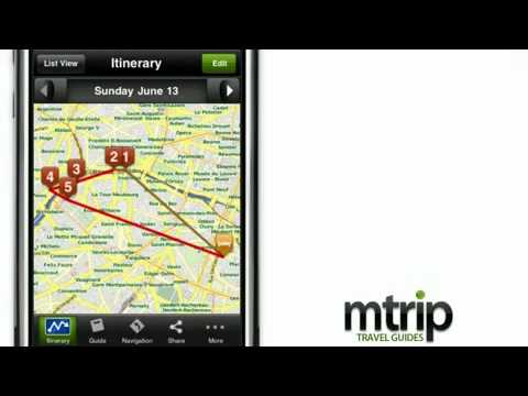 Chicago Travel Guide - mTrip