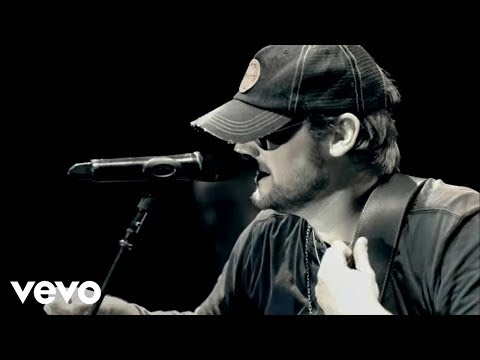 Eric Church - Drink In My Hand Music Videos