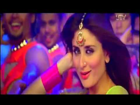 Halkat Jawani FULL HD Kareena Kapoor SONG Heroine