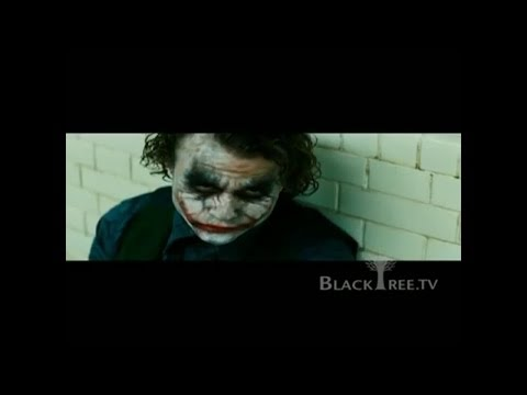 The Winner Is...Batman: The Dark Knight - (RIP Heath Ledger)