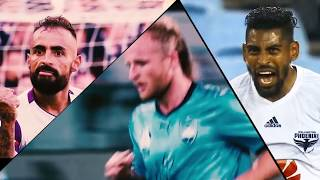 Best Goals of the 18/19 A-League Season.
