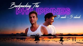 Backpacking The Philippines: 3 Weeks, 5 Islands