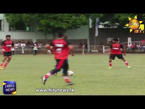 foot ball match|eng