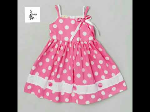 baby frock cotton frock