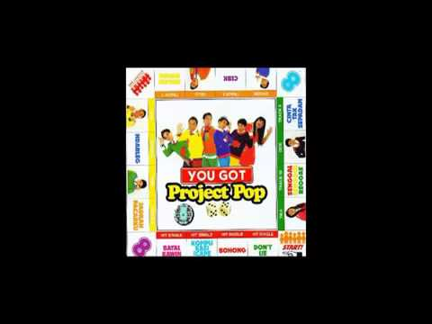 Project Pop - Negeri Impian