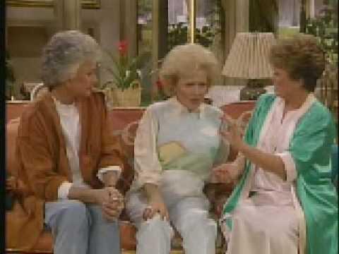 Golden Girls---Best of Dorothy Seasons 1/2