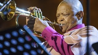 Hugh Masekela | Stimela (International Jazz Day)