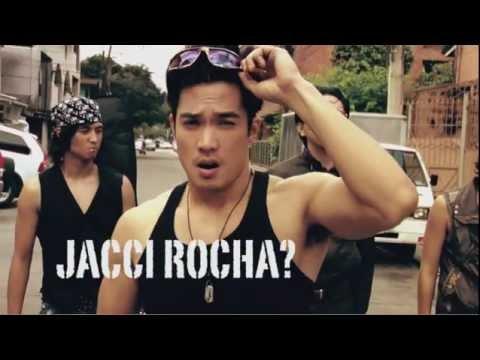 Rakenrol Showing Sept 21 Jacci Rocha