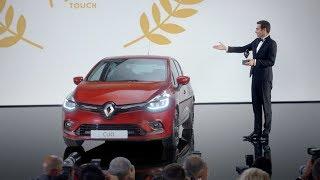 Musique pub Renault Clio - La French Touch fait son cinéma