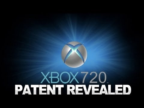 IGN News: XBOX 720 Patent Discovered