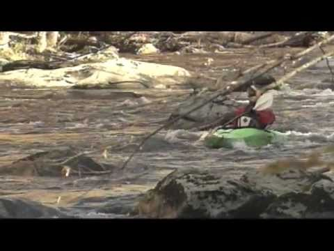 Rescuing The River:  The Raritan - Promo 2