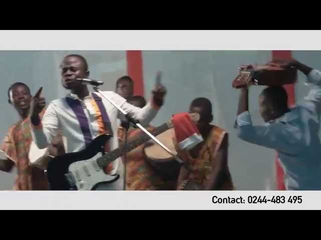 George Spratz - Afehyiapa (Merry Christmas) | GhanaMusic.com Video