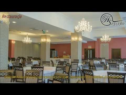 Konferencje, Szkolenia, Wesela, Bankiety: Hotel SZYSZKO - Suwałki