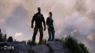 World Exclusive Half-Life 2 Episode 3 announcement Trailer