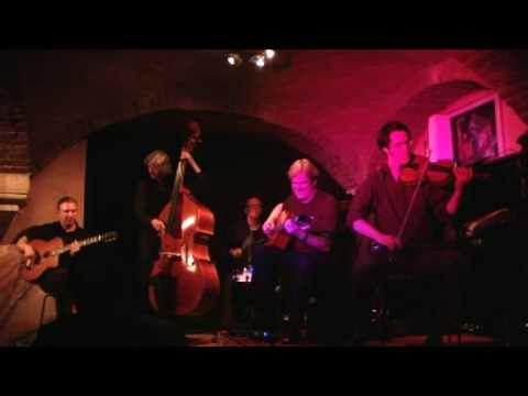 John Jorgenson Quintet - Le journnée des Tziganes
