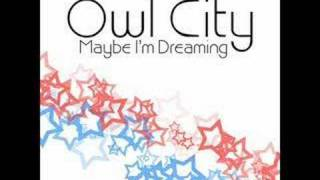 Watch Owl City The Saltwater Room video