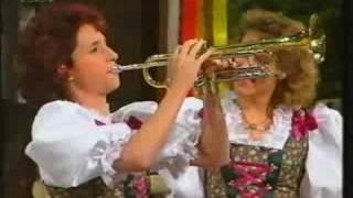 Geschwister Hofmann - Mit Viel Musik
