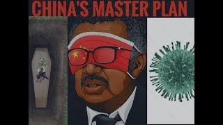 China's Masterplan | Jangabungaboys