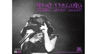 Watch Chanel West Coast New Feeling video