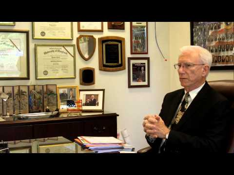 Dr. John Walstrum -- Organizing and focusing thoughts #3