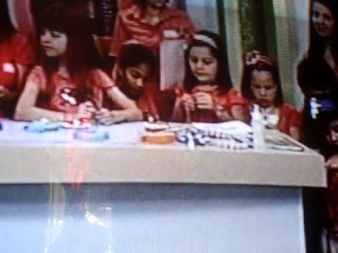 Cintillos Escolares con MARIA CADIZ ULTIMA PARTE..MPG