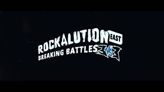 ROCKALUTION EAST BREAKIN BATTLES #2019