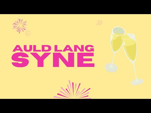 Auld Lang Syne - TRAP REMIX | Andross Music