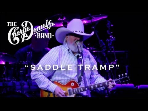 Charlie Daniels Band - Saddle Tramp