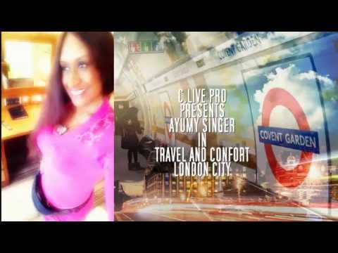 MY PRIVATE HOLIDAYS VOYAGE AND CONFORT LONDON CITYT ON YOUTUBE