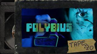 | P O L Y B I U S |  (A Short Horror Film)
