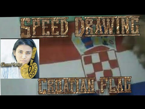 2014 WORLD CUP could CROATIA WIN? DRAWING