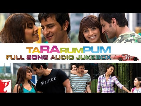 Ta Ra Rum Pum - Full Song Audio Jukebox video