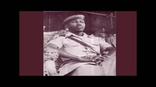 Ethiopian History -  The Fall of Emperor Haile Selassie