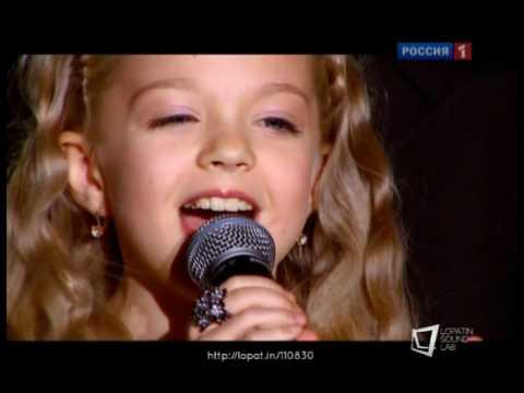 Филипп Киркоров и Настя Петрик — Снег