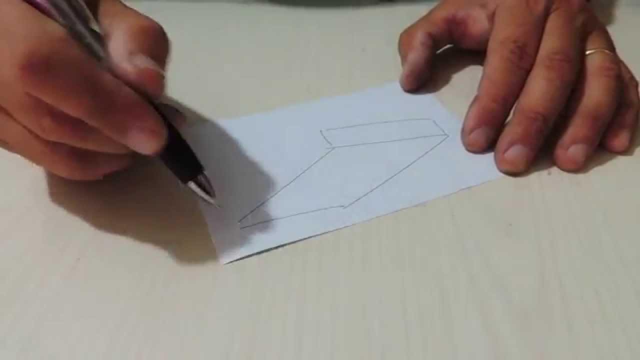 C mo hacer repisas flotantes con mdf youtube - Como hacer repisas de madera ...