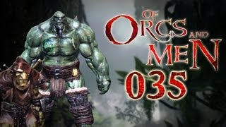 Let's Play Of Orcs And Men #035 - Einspruch im Gerichtssaal  [deutsch] [720p]