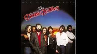 Watch Doobie Brothers Just In Time video