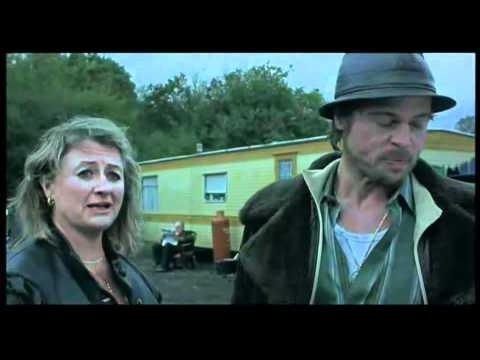 [SDB] Snatch - Les Manouches