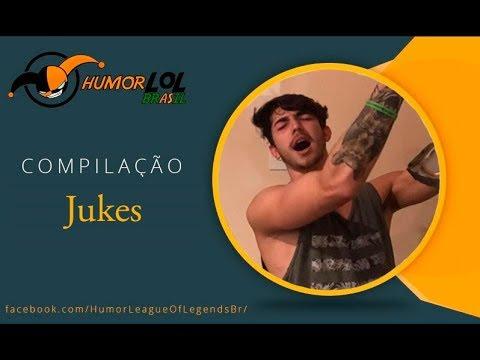 Compilação Jukes PS Abaixe o Som kkk