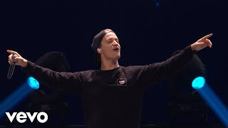 Kygo Born To Be Yours Live On The Honda Stage At The 2018 Iheartradio Music Festival