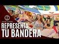 Jossie Cordoba - Representa Tu Bandera Video Oficial - World Cup Russia 2018 ( Versión Mundial )